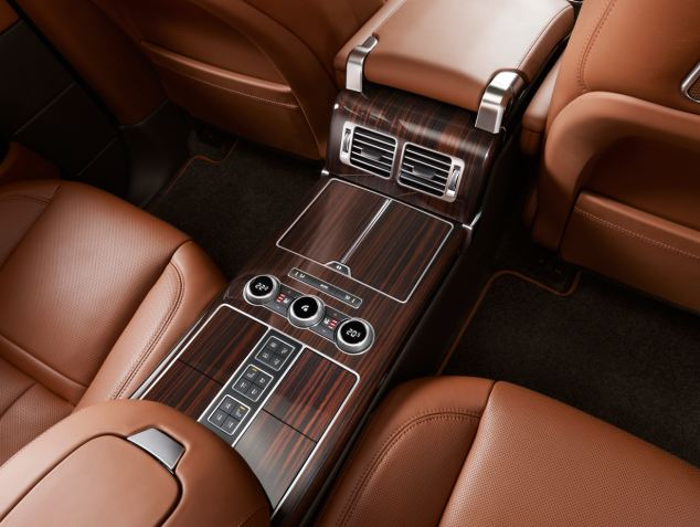 Range Rover Unveils Most Expensive Model Ever Conservative News