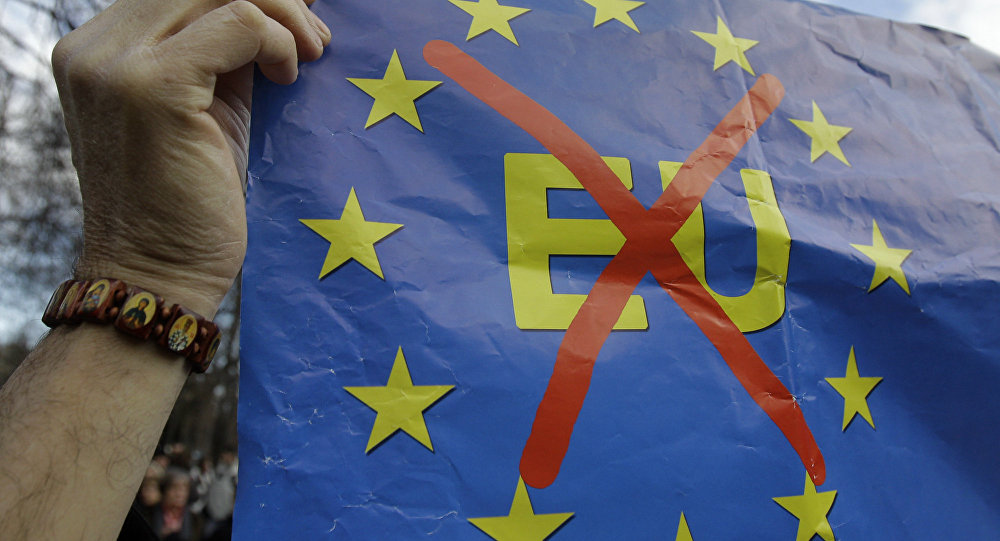 the effect of european union membership on Economic crises in some european countries over the past few years have stirred up new debate about the benefits and costs of belonging to the economic and monetary union (emu.
