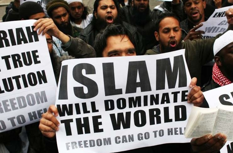 Europe Suppresses Speech for Muslim 'Feelings'