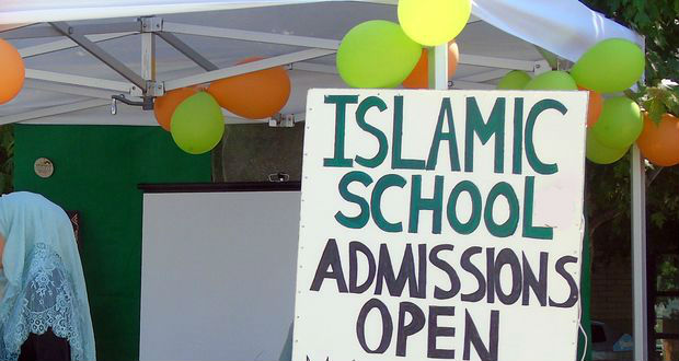 Textbooks taught at some Canadian Islamic schools
