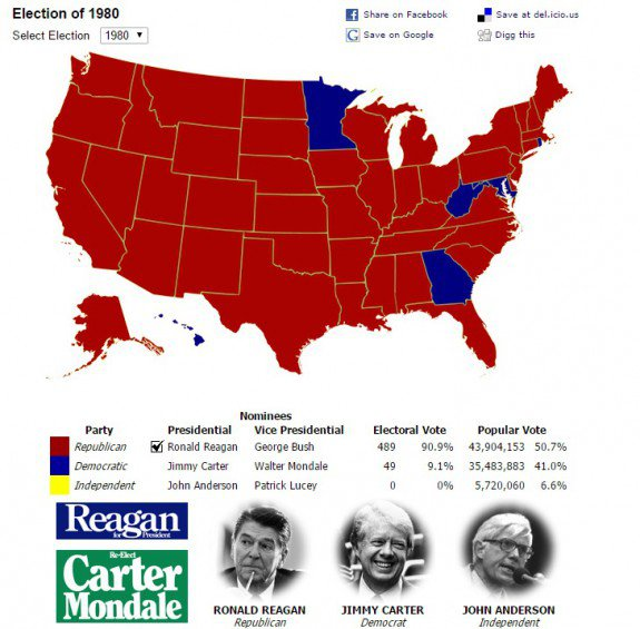 WOW! Dem Pollster: This Year\'s Election Is Shaping Up to Be ...