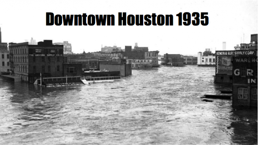 Climatologist, Former NASA Scientist: 'Houston Flood Not Sign of Climate Change' - Conservative News & Right Wing News | Gun Laws & Rights News Site