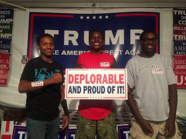Image result for Donald Trump Approval Ratings with Blacks Hits 31% — Up 13 Points in One Year