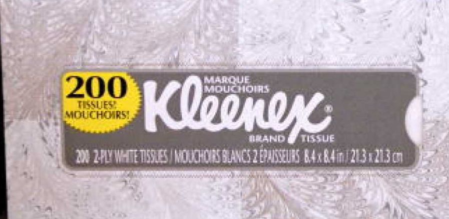 kleenex folds no more mansize tissues archives conservative