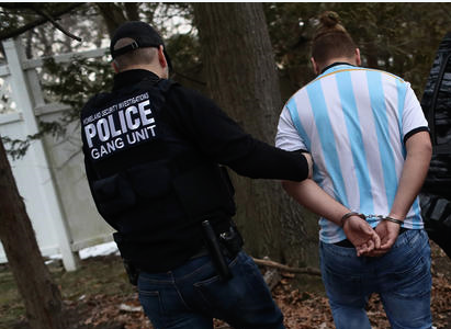 ICE Threatens 'Likely Increase' of Immigration Raids in New