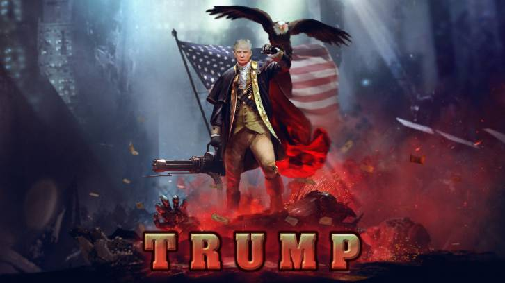Trump May Have to Invoke 'Insurrection Act' to Save America After Obama  Judge Blocks His Plan - Conservative News & Right Wing News | Gun Laws &  Rights News Site